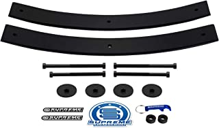 Supreme Suspensions - Rear Leveling Kit for Toyota Tacoma 2