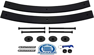 Supreme Suspensions - Rear Leveling Kit for Ford F-250 Super Duty 1.5