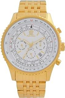 Thomas Tompion TTA-018600111AB Mens Limited Edition Watch
