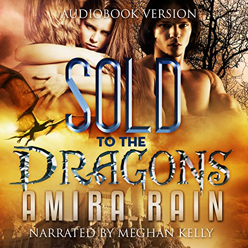 Sold to the Dragons audiobook cover art