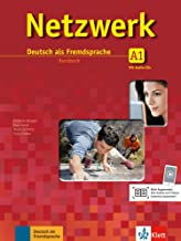 Permalink to Netzwerk. A1. Kursbuch. Per le Scuole superiori. Con CD. Con espansione online [Lingua tedesca]: Deutsch als Fremdsprache PDF