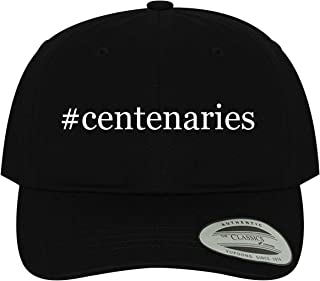 BH Cool Designs #Centenaries - Men's Soft & Comfortable Dad Baseball Hat Cap