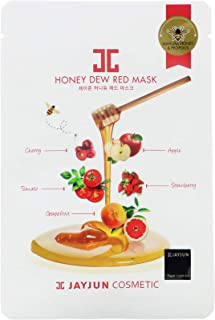 JAYJUN Honey Dew Red Mask 25ml