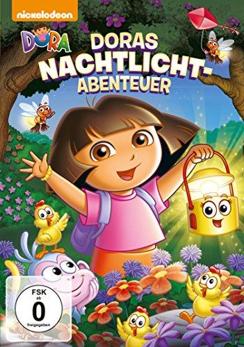Dora - Doras Nachtlicht-Abenteuer