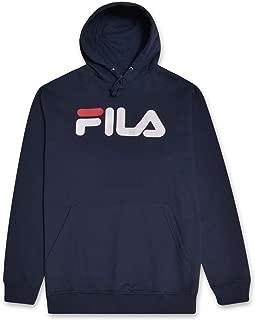Mens Big and Tall Premium Pullover Fleece Hoodie Sweatshirt