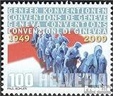 Prophila Collection Suiza 2126 (Completa.edición.) 2009 Ginebra Convenio (Sellos para los coleccionistas)