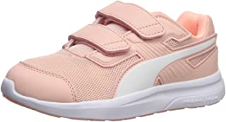 PUMA Mens Escaper Mesh Velcro