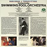 Zoom IMG-1 swimming pool orchestra