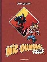 Livres Nic Oumouk intégrale - tome 0 - Nic Oumouk - intégrale PDF