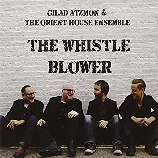 The Whistle Blower &..