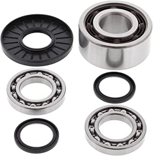 All Balls 25-2075 Front Differential Bearing and Seal Kit