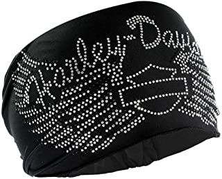 Best harley hat band Reviews