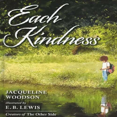 Each Kindness cover art
