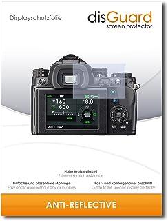 /Transparent MegaGear Pentax KP Camera LCD Optique Protecteur d/écran/