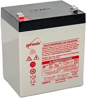Precor AMT Stepper Elliptical 12 v volt Battery