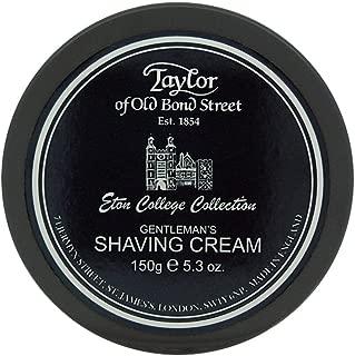 Taylor of Old Bond Street Eton College Shaving Cream Jar, 5.3-Ounce