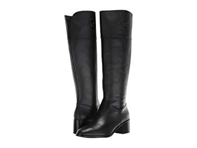 MICHAEL Michael Kors Dylyn Boot (Black) Women