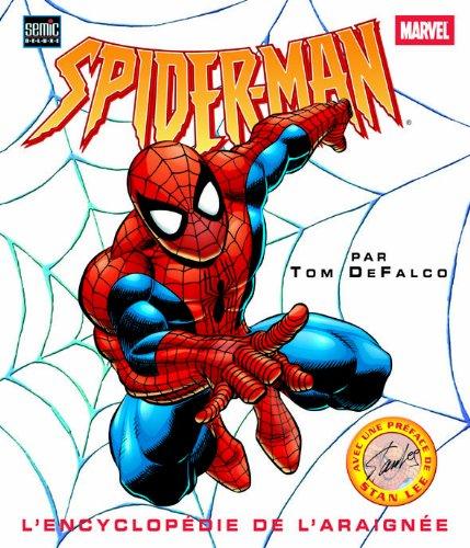 Encyclopédie Spiderman