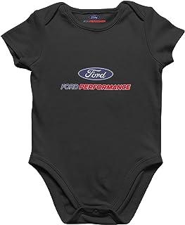 Ford Performance Offizielle Lizenz Strampelanzug Strampler/Baby Body