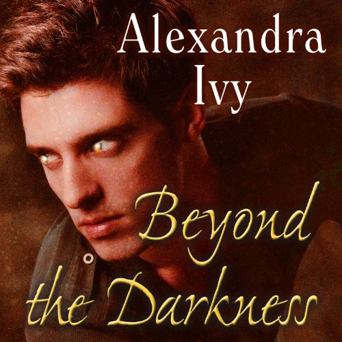 Beyond the Darkness audiobook cover art