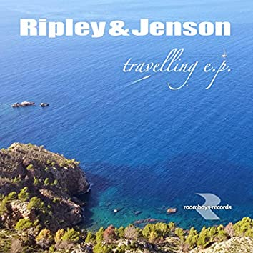 Travelling - EP