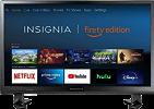 """Insignia 32"""" HD Fire TV"""