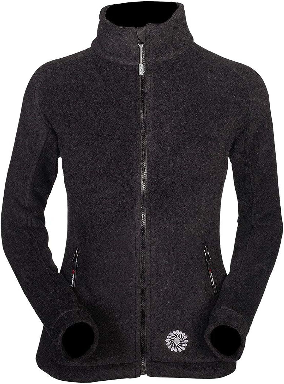(XLarge, Black)  Milo Women's Colo Jacket
