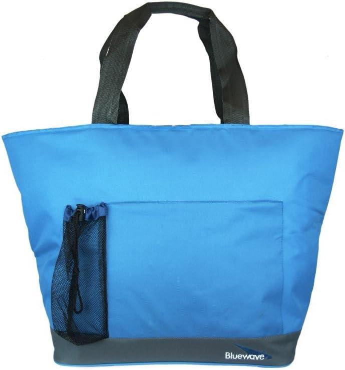Bluewave Insulated Grocery Bag/Cooler Bag XL Blue