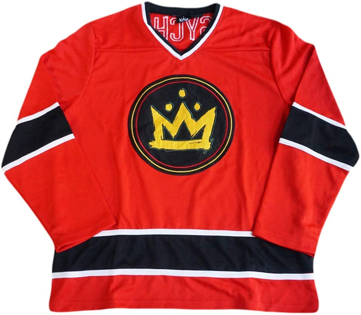 Fall Out Boy - Red Psycho Hockey Jersey