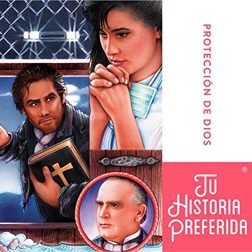 Protección de Dios [God's Protection] audiobook cover art
