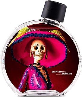 """Círculo Tequila Blanco Edición Especial""""Despierta Tus Sentidos"""": Catrina"""