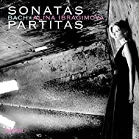 Bach: Sonatas & Partitas for Solo Violin (2009-10-13)