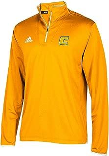 adidas University of TN Chattanooga Knit Quarter-Zip Top - Men's Multi-Sport