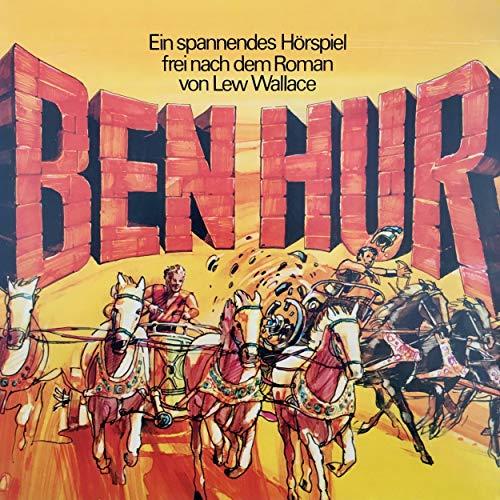 Couverture de Ben Hur