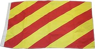 signal flag h