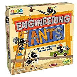 engineering ants game