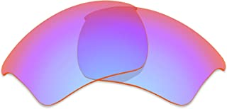 Mryok Replacement Lenses for Oakley Half Jacket 2.0 XL - Options