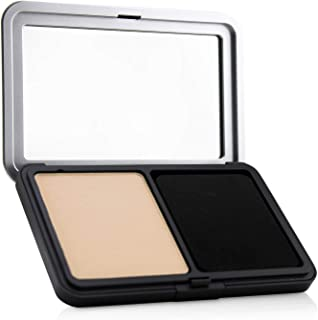 MAKE UP FOR EVER R210 Matte Velvet Skin Blurring Powder Foundation, 11 gm
