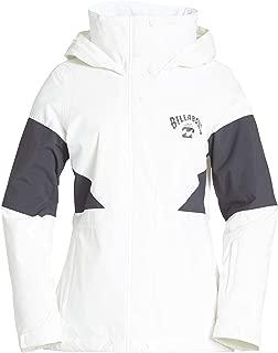 BILLABONG Women's Say What Snowboard Jacket