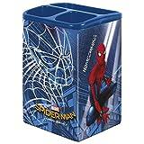Marvel Spiderman- Schreibtisch Organizer - Metal Box Stifte BOH Stiftehalter