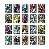 ワールドトリガー アクリルdeカード 第2弾 BOX
