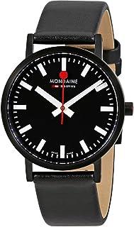 Mondaine - Evo Sapphire A660.30314.64SBB.S Reloj de Pulsera para hombres Clásico & sencillo