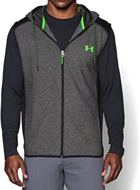 Under Armour Men's The ColdGear Infrared Fleece Vest