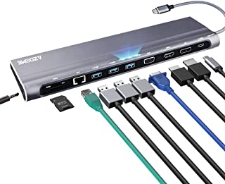 multiport serial adapters