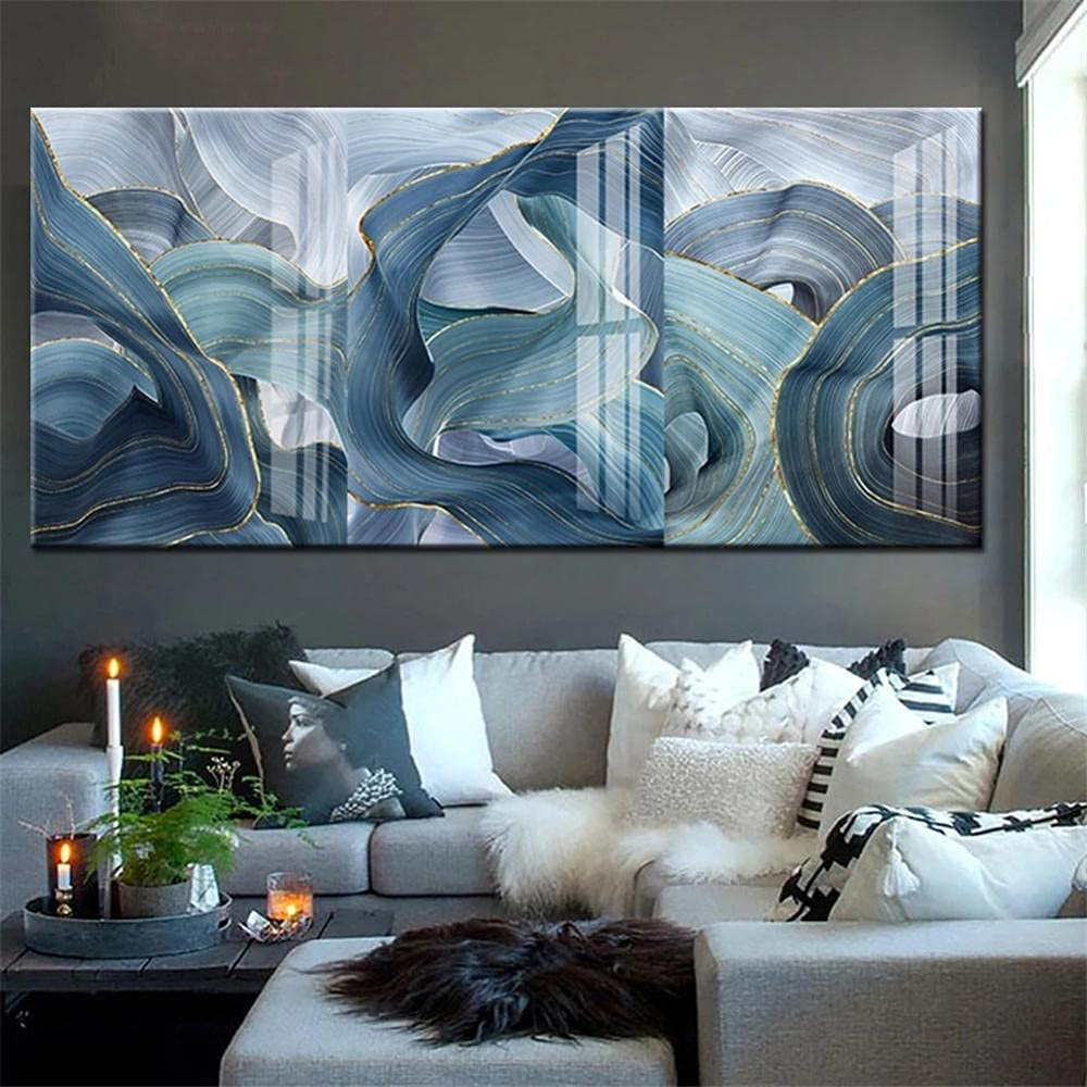 5D Diamond Painting Large Classic Kits by Art Num DIY Excellent Rhinestone