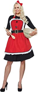 Best mrs claus costume accessories Reviews