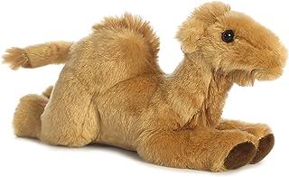 Aurora Mini Flopsie Camel, Multi-Colour, 8 inches, AU31726