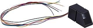 TOOGOO AS608 指紋認証センサーのモジュール 光学指紋指紋認証モジュール ロック シリアルの通信インターフェース用
