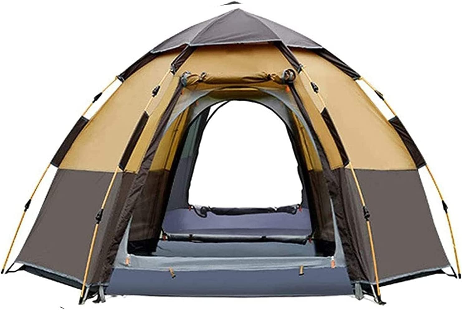 Nobrannd Lightweight Outdoor Camping Instant Waterproof Tent Columbus Mall Choice Cam