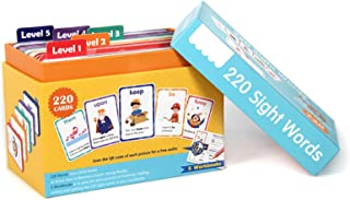 幼児用高周波語彙カード、家族版セット、語彙、インタラクティブゲームワークブックのフラッシュカード、3歳以上の子供に適しています。